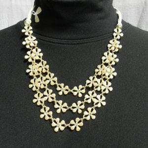 """Hannah Gold & Bling 22"""" Necklace"""